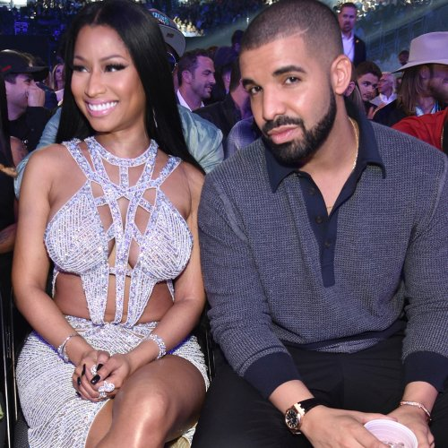 Watch Nicki Minaj and Drake Get Real About Each Other During Candid Reunion