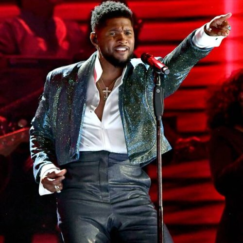 Usher to Host 2021 iHeartRadio Music Awards, Plus More Star-Studded Details Revealed