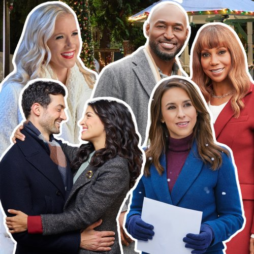 We Ranked All of Hallmark Channel's 2020 Christmas Movies—and You're Going to Have Some Feelings
