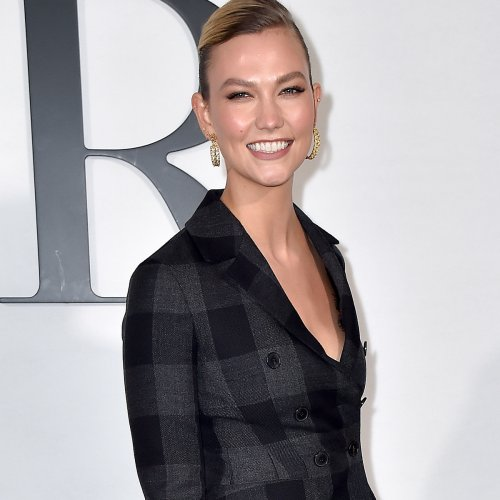 Karlie Kloss Reveals Her Baby Boy's Name One Month After Giving Birth