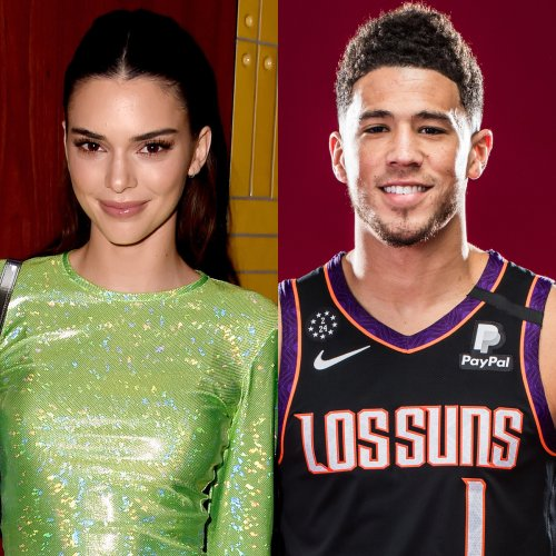 Kendall Jenner Opens Up About Her Relationship With Devin Booker for the First Time