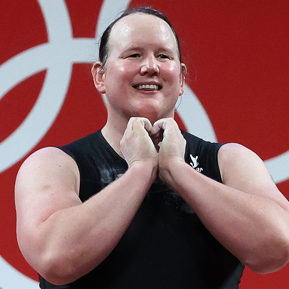 Weightlifter Laurel Hubbard Makes Olympic History as First Transgender Woman to Compete in Games