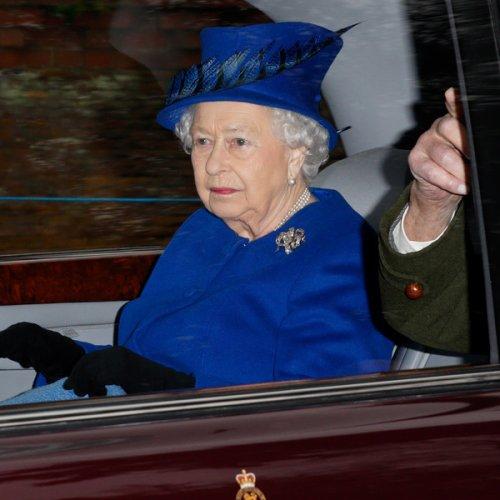 "Queen Elizabeth II ""Has Been Amazing"" Following Prince Philip's Death, Daughter-in-Law Says"