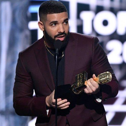 Drake Is Getting a Major Award at the 2021 Billboard Music Awards