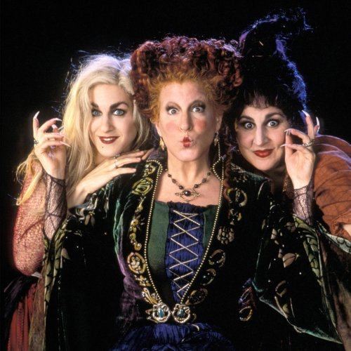 Hocus Pocus 2 Is Officially Happening With Bette Midler, Sarah Jessica Parker and Kathy Najimy