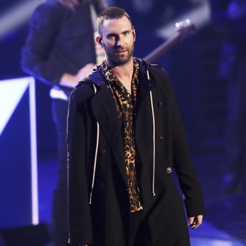 Adam Levine Responds to Criticism of His Onstage Reaction After Fan Grabbed Him During Maroon 5 Concert