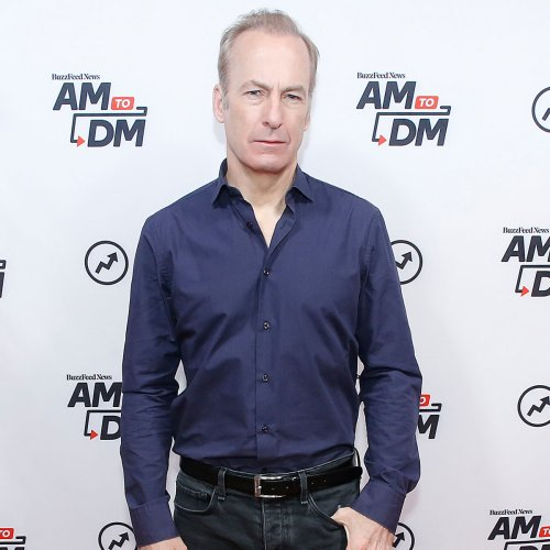 Bob Odenkirk Hospitalized After Collapsing While Filming Better Call Saul