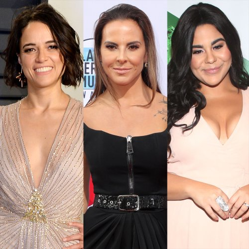 """Why Michelle Rodriguez, Kate Del Castillo and More Want Latin Film Community To Break Free of """"Labels"""""""