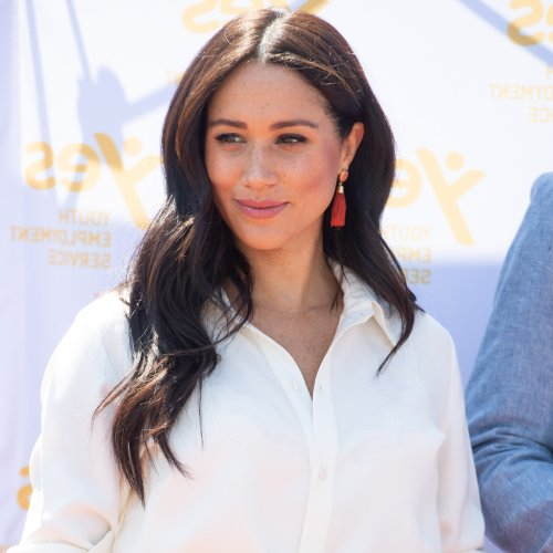 Meghan Markle Receives Birthday Love From Prince William, Kate Middleton and More Royals