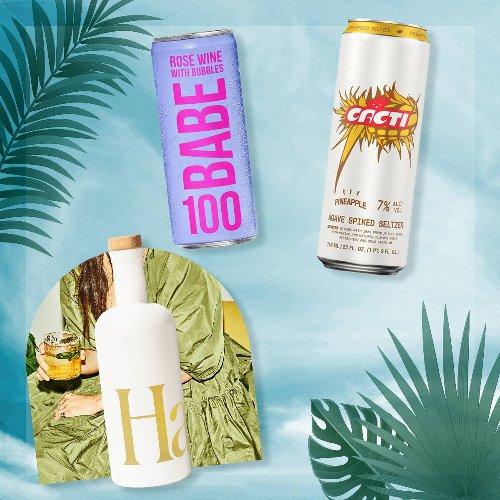 This Summer's Trendiest Sips