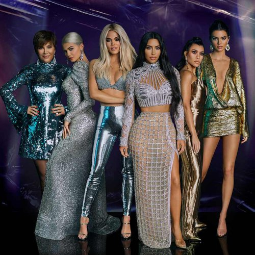 Keeping Up With the Kardashians' Love Lives: A Status Check