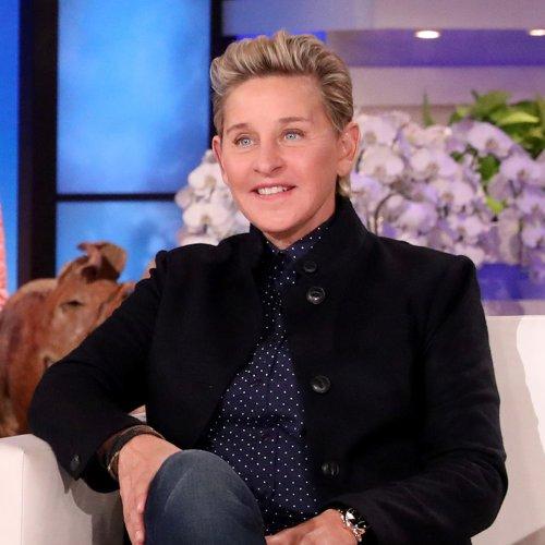 How Ellen DeGeneres Broke News to Her Staff About Her Talk Show Ending