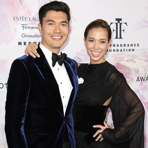 Henry Golding and Wife Liv Lo Welcome Their First Baby Together
