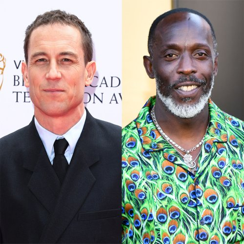 Tobias Menzies Dedicates His Emmy Win to Late Nominee Michael K. Williams