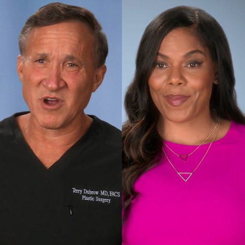 Dr. Dubrow's Latest Botched Surgery Is Not for the Faint of Heart