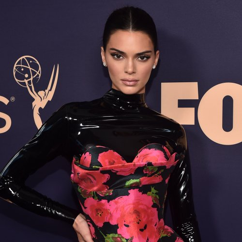 Kendall Jenner Has a Response for Those Who Question Her Struggle With Anxiety