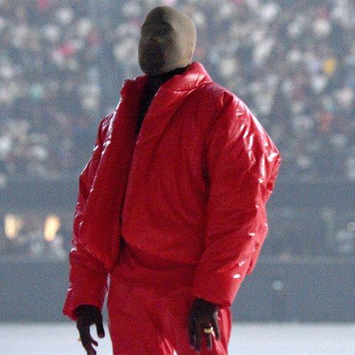 Yes, Kanye West Is Really Living in an Atlanta Stadium While Finishing Donda Album