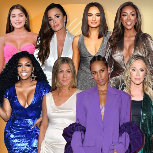 Most-Shopped Celeb-Recommended Items from July 2021: Jennifer Aniston, Alicia Keys, Kathy Hilton & More