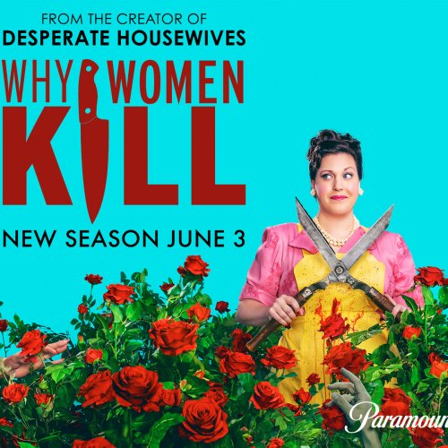 Allison Tolman Is a Housewife With a Killer Plan in Why Women Kill Season 2 Trailer