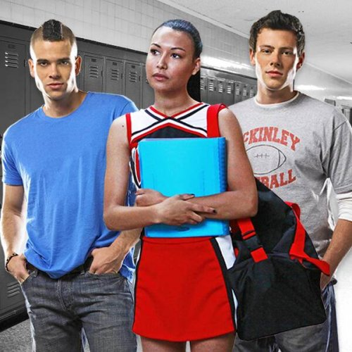 Inside Glee's Shocking Tragedies and the Cast's Unbreakable Bond