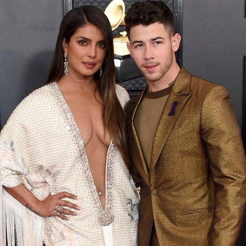 """Priyanka Chopra Calls Husband Nick Jonas the """"Love of My Life"""" in Sweet Birthday Tribute"""