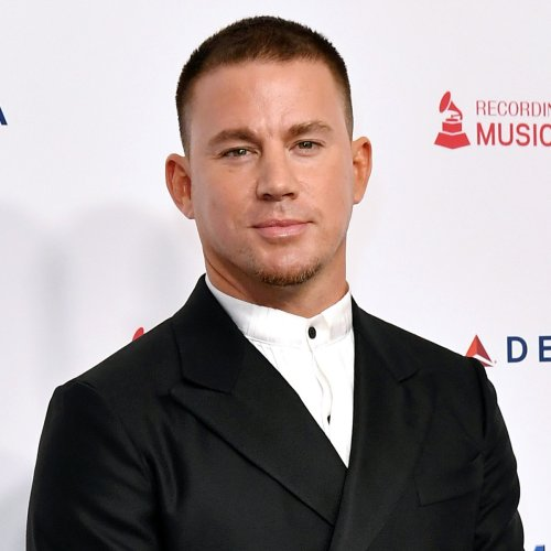 """Channing Tatum Shares First Photo of Daughter Everly's Face: """"My World and My Heart"""""""