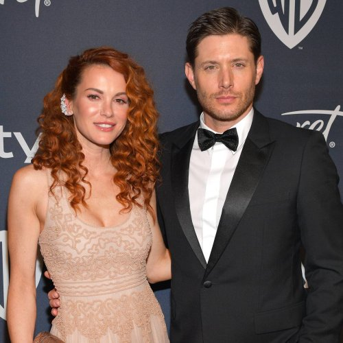 Jensen and Danneel Ackles Are Bringing a Supernatural Prequel to The CW