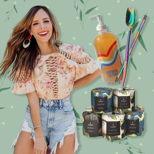 Deals for Real: Shop Cool Eco-Chic Finds With E! Exclusive Savings