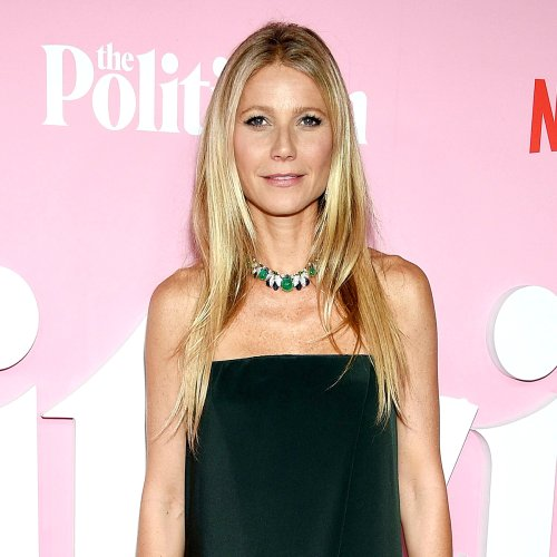 """Gwyneth Paltrow Just Learned What """"Snatched"""" Means—All Thanks to Kim Kardashian"""