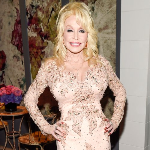 Dolly Parton, the Queen of Glitz and Glamour, Is Launching Her Own Beauty Brand