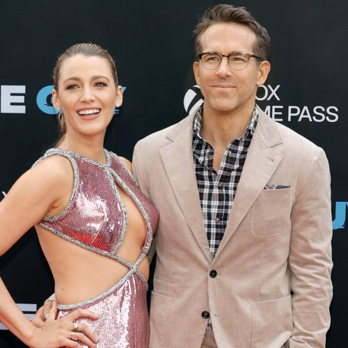 Blake Lively Hilariously Trolls Ryan Reynolds After He Makes Major Career Announcement