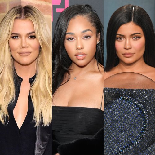 Kylie Jenner & Khloe Kardashian Reveal Where They Stand With Jordyn Woods Today
