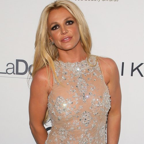 Britney Spears Explains Why She's Not a Fan of New Documentary on Her Conservatorship