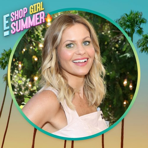 20 Questions With Candace Cameron Bure