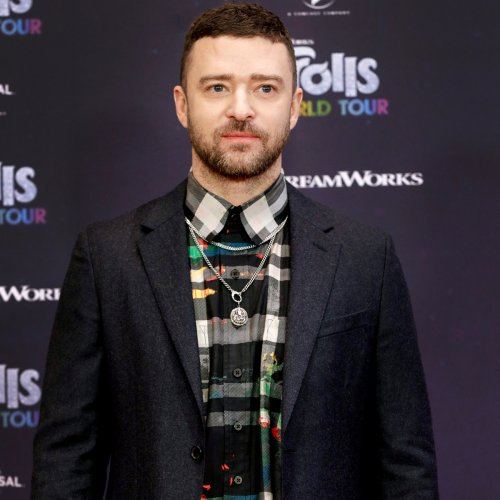 Justin Timberlake's Son Silas Is the Cutest Little Jedi at Walt Disney World