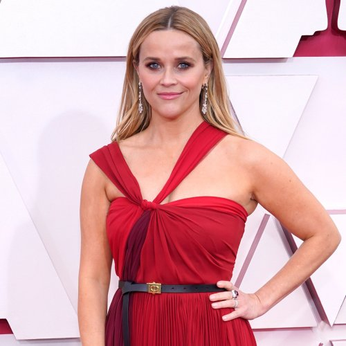 Reese Witherspoon Reveals She Underwent Hypnosis to Treat Panic Attacks Caused By This Role