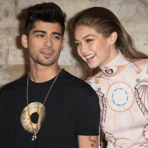"""How Zayn Malik Grew """"Very Comfortable"""" With Gigi Hadid's Family After Initial Struggle to """"Get a Word In"""""""