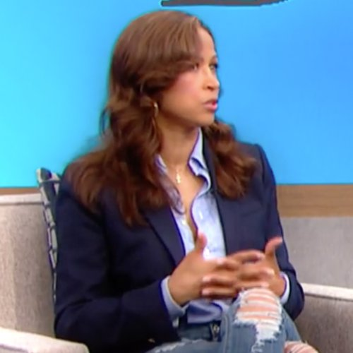 """Clueless' Stacey Dash Recalls """"Taking 18 to 20 Pills a Day"""" Amid Her Addiction Battle"""