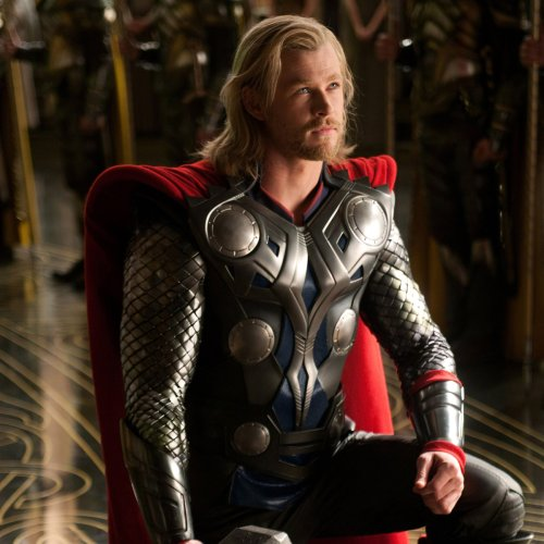 """Chris Hemsworth Has the Last Laugh 10 Years After """"No-Name"""" Thor Casting"""
