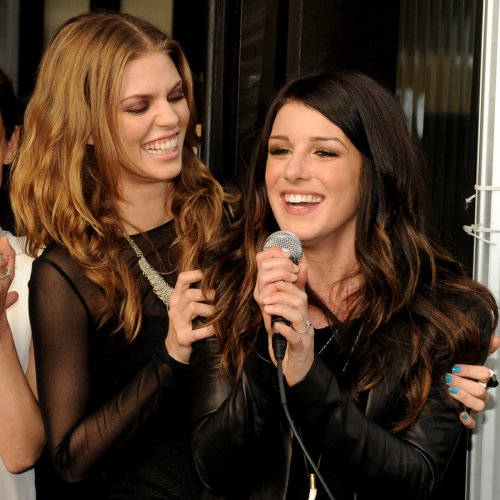 Shenae Grimes-Beech and AnnaLynne McCord Reveal How They Squashed Their Famous 90210 Feud
