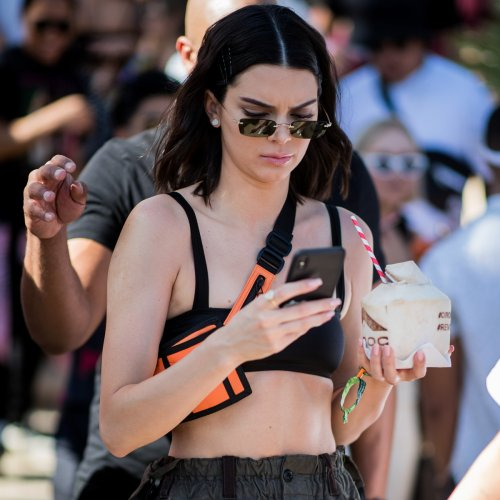 """Why Kendall Jenner Is """"Not Proud"""" of Her Relationship With Social Media"""
