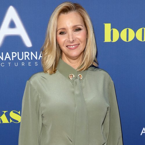 Lisa Kudrow Shares Rare Photos of Son Julian to Celebrate His 23rd Birthday