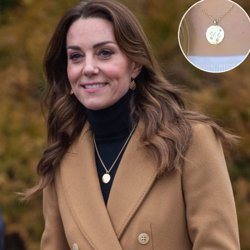 Kate Middleton Announces Major New Project With a Subtle Nod to George, Charlotte and Louis
