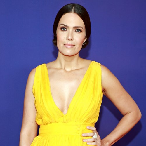 """Mandy Moore Reflects on """"Strangely Isolating"""" Experience as a New Mom in Personal Conversation"""