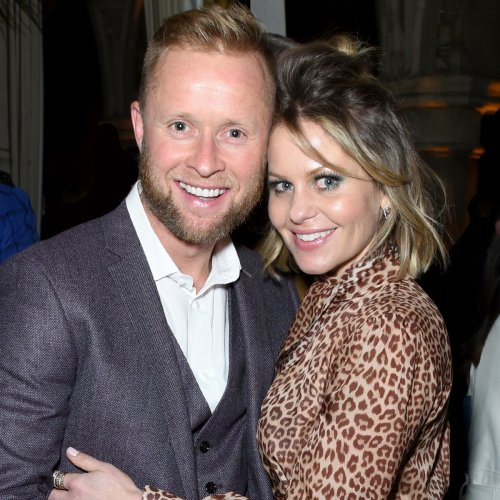 """Candace Cameron Bure Admits to """"Epic"""" TMI Media Fail About Her Marriage Just Before 25th Anniversary"""