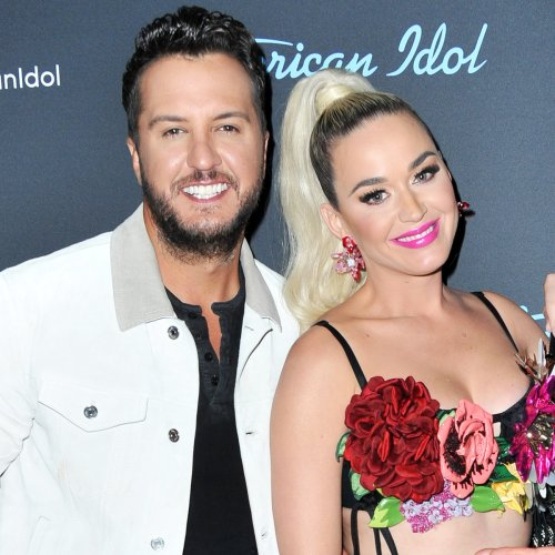 """Katy Perry Shuts Down Luke Bryan for Telling Her to """"Do Something"""" About Her Leg Hair"""