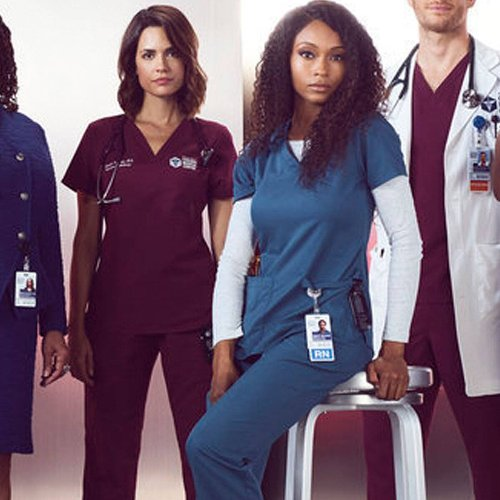 Chicago Med Is Saying Goodbye to Two Original Cast Members