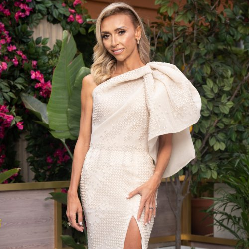 Giuliana Rancic Is Leaving E!'s Red Carpet Award Show Coverage