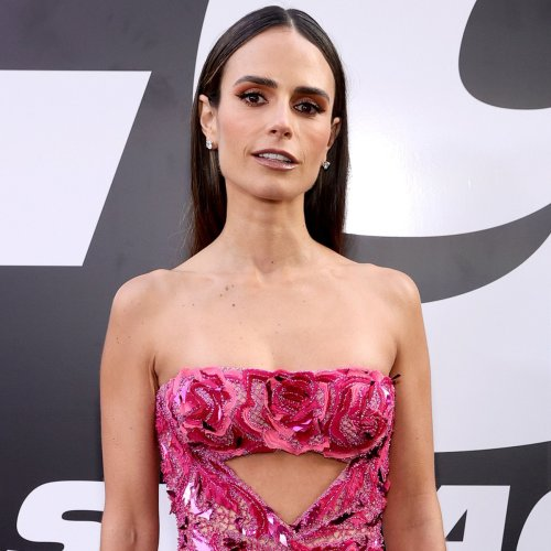 Jordana Brewster Shares How She Honored Paul Walker in F9 at Film Premiere