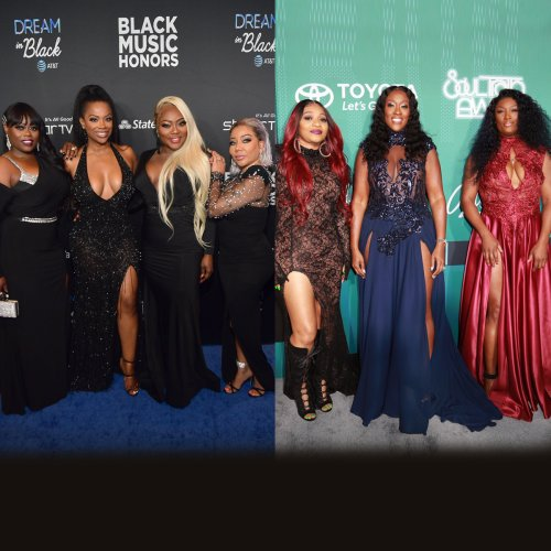 Twerking and Tearjerkers: Inside the Xscape and SWV Mother's Day Verzuz Battle